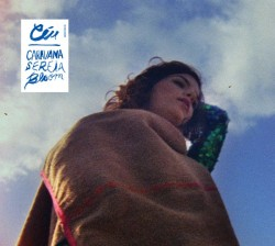 CD – CÉU – CARAVANA SEREIA BLOOM