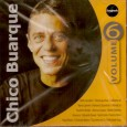 CD – CHICO BUARQUE – SONGBOOK VOL 6