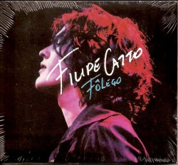 CD – FILIPE CATTO –  FÔLEGO