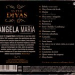 CD – ANGELA MARIA – SUPER DIVAS