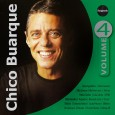 CD – CHICO BUARQUE – SONGBOOK VOL 4