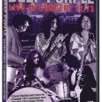DVD – DEEP PURPLE – LIVE IN CONCERT 72/73