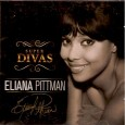 CD – ELIANA PITTMAN –  SUPER DIVAS