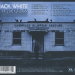CD – JACK WHITE – BLUNDERBUSS