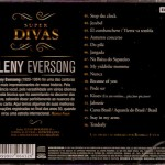 CD – LENY EVERSONG – SUPER DIVAS