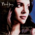 CD – NORAH JONES – COME AWAY WITH ME