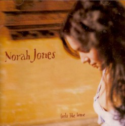 CD – NORAH JONES – FEELS LIKE HOME