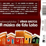 CD – VÂNIA BASTOS  – NA BOCA DO LOBO