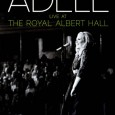 DVD – ADELE – ROYAL ALBERT HALL