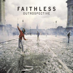 CD – FAITHLESS – OUTROSPECTIVE