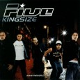 CD – FIVE – KINGSIZE