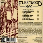 CD – FLEETWOOD MAC – LIVE IN BOSTON