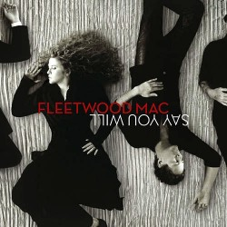 CD – FLEETWOOD MAC – SAY YOU WILL