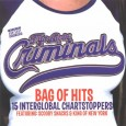 CD – FUN LOVIN CRIMINALS – BAG OF HITS