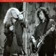 DVD – JIMMY PAGE & ROBERT PLANT – NO QUARTER