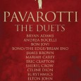 DVD – PAVAROTTI – THE DUETS