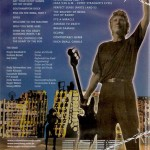 DVD – ROGER WATERS – IN THE FLASH – LIVE