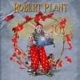 CD – ROBERT PLANT – AND THE BAND OF JOY
