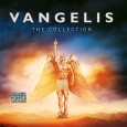 CD – VANGELIS – THE COLLECTION