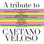 CD – CAETANO VELOSO – A TRIBUTE TO