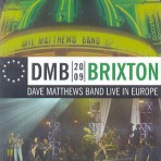 DVD – DAVE MATTHEUS BAND – LIVE IN EUROPE BRIXTON 2009