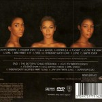 CD – DESTINYS CHILD – DESTINY FULFILLED