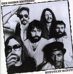 CD – THE DOOBIE BROTHERS – MINUTE BY MINUTE