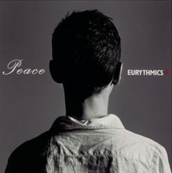 CD – EURYTHMICS – PEACE