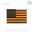 CD – EVERCLEAR – SONGS FROM AN AMERICAN MOVIE – TWO