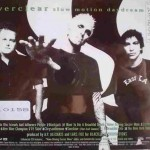 CD – EVERCLEAR – SLOW MOTION DAYDREAM