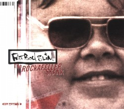 CD – FATBOY SLIM – THE ROCKFELLER SKANK