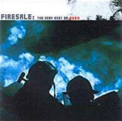 CD – FIRESALE – THE VERY BEST OF EVEN