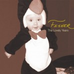 CD – FISHER – THE LOVELY YEARS