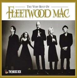 CD – FLEETWOOD MAC – THE VERY BEST OF – SINGLE
