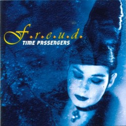 CD – FREUD – TIME PASSENGERS