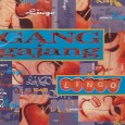 CD – GANG GAJANG – LINGO