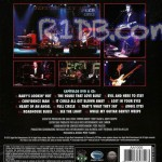 DVD – JEFF HEALEY BAND – LIVE IN BELGIUM