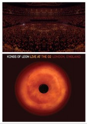 DVD – KINGS OF LEON – LIVE LONDON