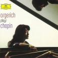 CD – MARTHA ARGERICH – ARGERICH PLAYS CHOPIN