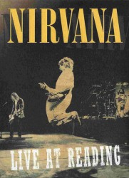 DVD – NIRVANA – LIVE AT READING