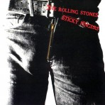 CD – ROLLING STONES – STICKY FINGERS