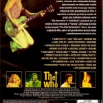 DVD – THE WHO  – LIVE IN TEXAS 75