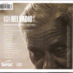 CD – ROMULO FROES – REI VADIO